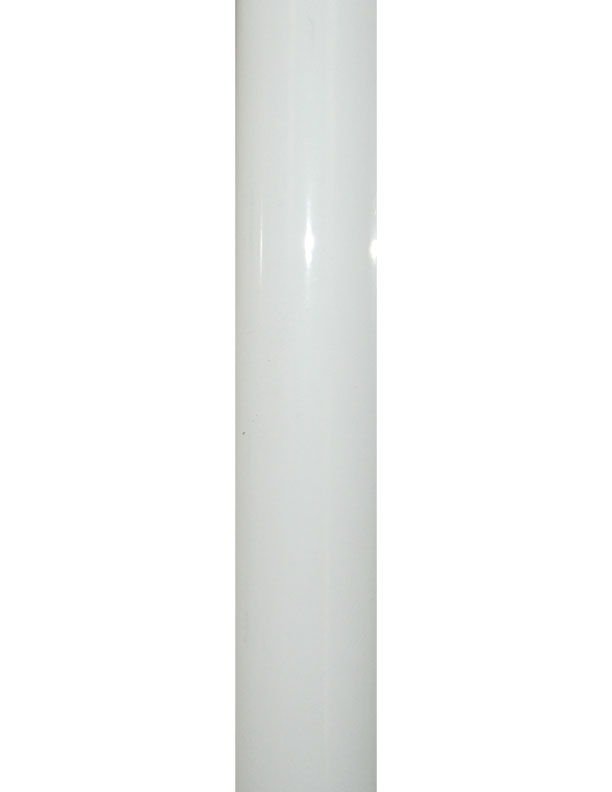 Replacement Pole For 3.5' Tall Life Saver Premium Fence