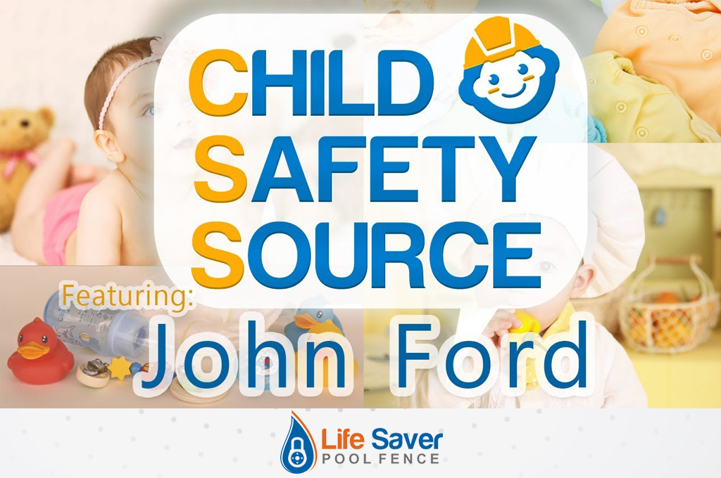 Interview with John Ford, Life Saver Pool Fence Dealer