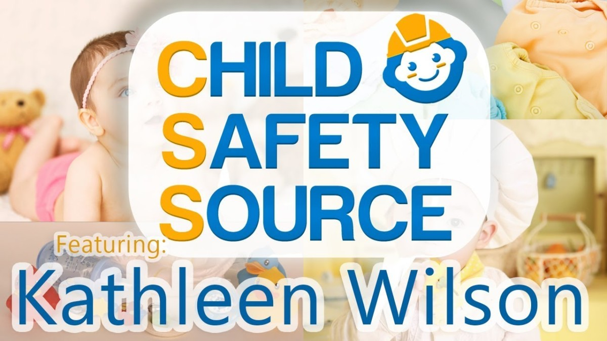 Child Safety Source Interview with Kathleen Wilson