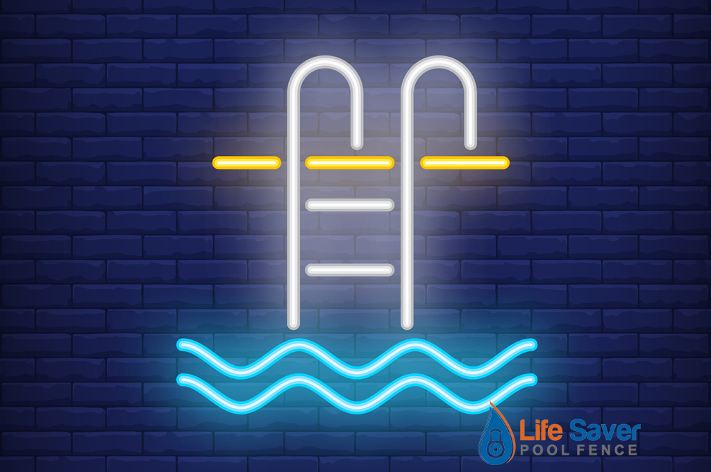 Pool Ladders: A Step Toward Safety