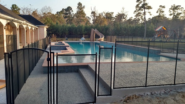 Pool Fence Gainesville Fl Pool Fence Installations