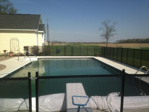 pool fence installations North Ohio