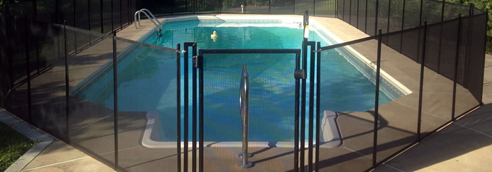pool fence installations in Wisconsin