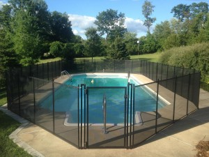pool fence installer North Ohio