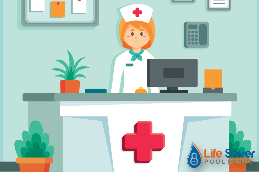 New Report: Pool Chemical Injuries Lead to Emergency Room Visits