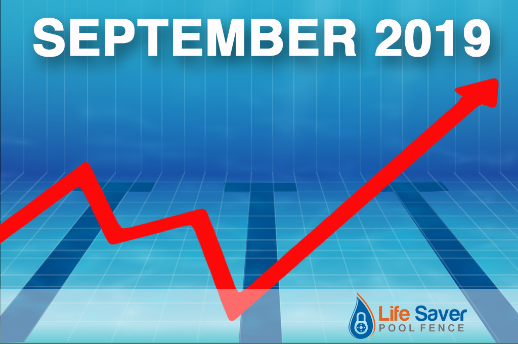 U.S. Drowning Stats for September 2019