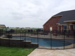 pool fence installation in Arkansas