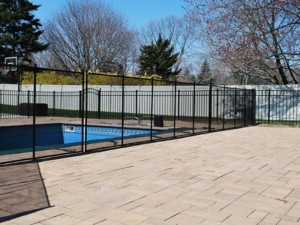 pool fence installations in Mobile, AL