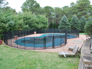 pool fence installations North Carolina