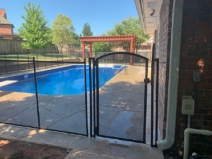 pool fence installer in Arkansas