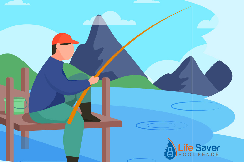 Stress Relief: Basic Fishing Safety