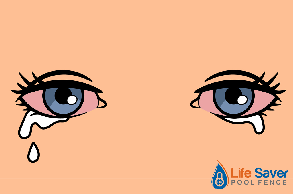 Can Chlorine Hurt Your Eyes?