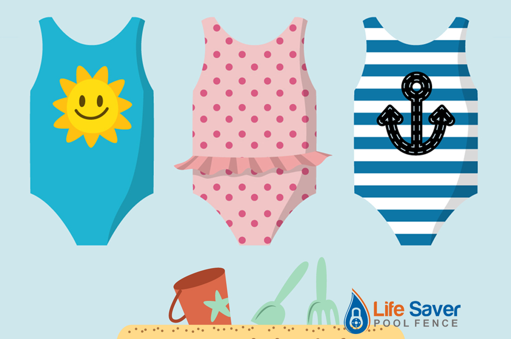 Choosing a Swimsuit for Babies
