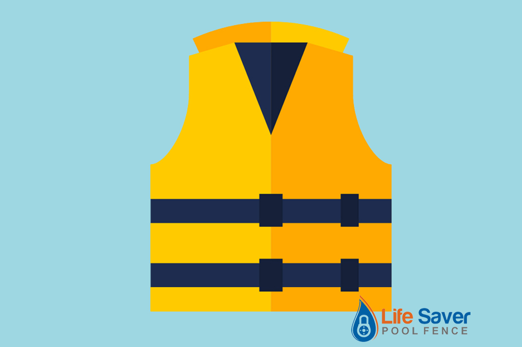 Using Life Jackets for Toddlers